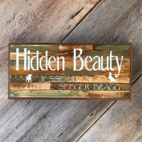 Personalized, Custom, Family Name Signs